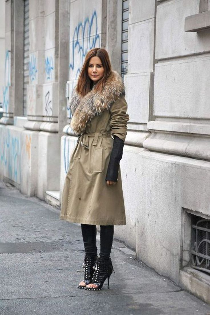 Christine Centenera // Jil Sander, Balenciaga, Givenchy, Ksubi