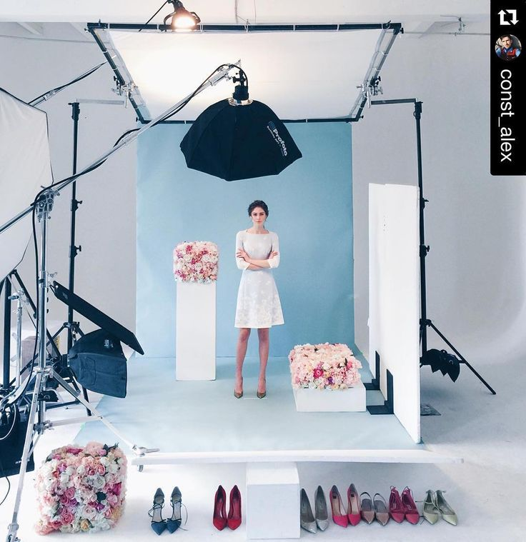 When the Set Design is on point! – Famous BTS Magazine
