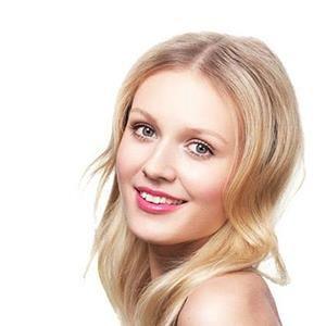 Julia Ranta, Loreal Paris Make-up Genius App, La Palette Nude look