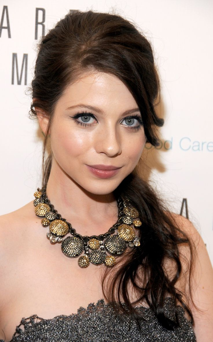 Michelle Trachtenberg Nude Photos 2