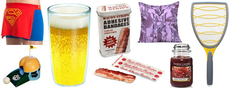 30 Strange Gifts For Your Dad
