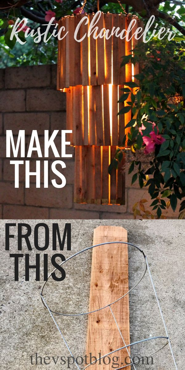 make-a-rustic-chandelier-from-items-found-in-the-garden-section-at-the-hardware-store