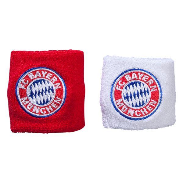Bayern Munich Sweat Bands