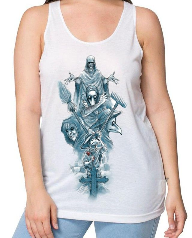 http://www.navdari.com/products-fv00440-EVILCROWTANKTOPDESIGN.html #evil #crow  #tanktop #womentanktops