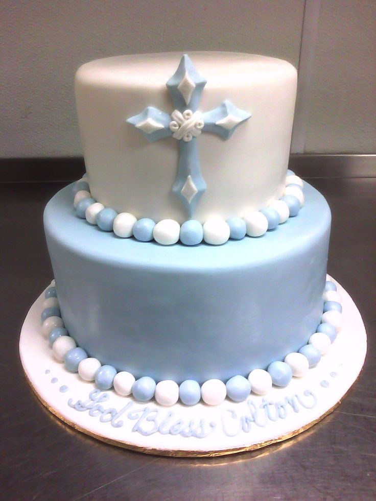 christening cakes for boys | cimg0021 « Main Made Custom Cakes