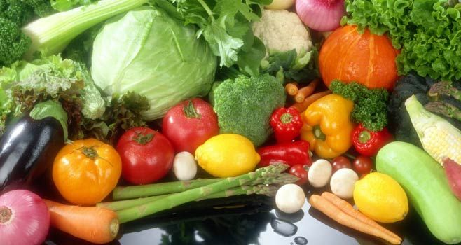 10 Super Vegetables that we should take on daily or weekly basis for better health