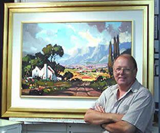 Dale Elliott Exculsive Art Website