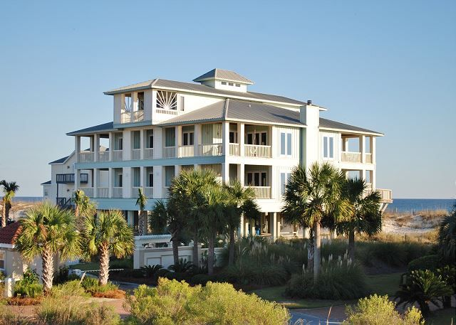 Halekai III Vacation Rental House In Gulf Shores AL Sleeps 36 11