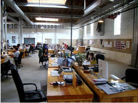 179 best images about office renovation ideas on pinterest Coworking space design ideas