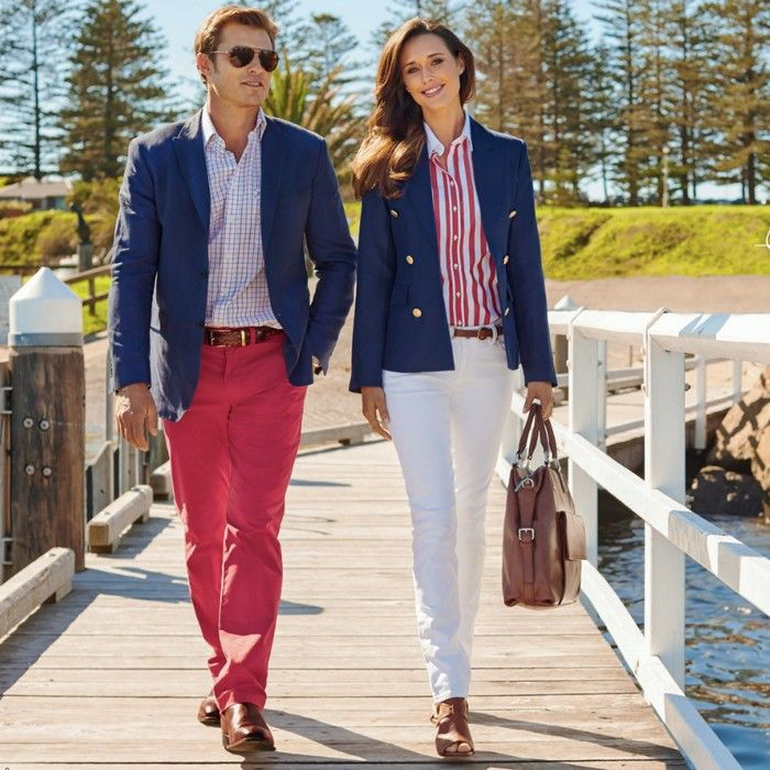 R.M. Williams Spring Summer 15 Collection now available at Claremont Quarter. This season R.M. Williams has taken the bright colours and bold patterns that speak of the relaxed enjoyment to be had outdoors at this time of year and added a coastal flavour. R.M. Williams is located at Claremont Quarter on Level 2. Find out more about this collection http://www.claremontquarter.com.au/blog/features/r-m-williams-spring-summer-15/ #nautical #classic #tailored #shirts