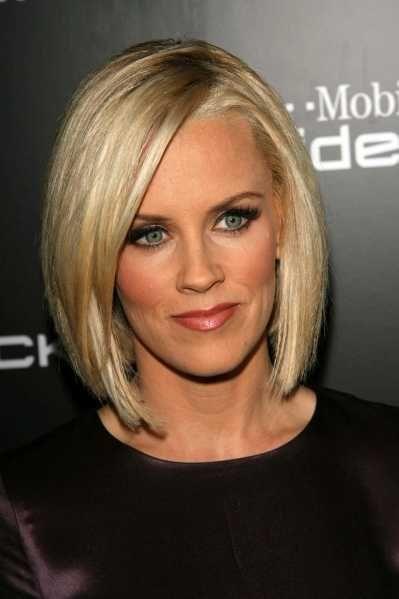Jenny McCarthy, Love this hair!