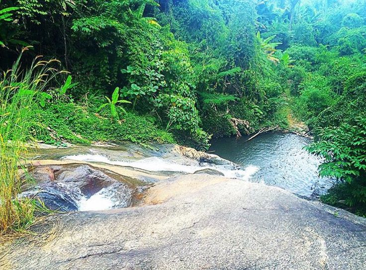 Mor paeng waterfall, Pai