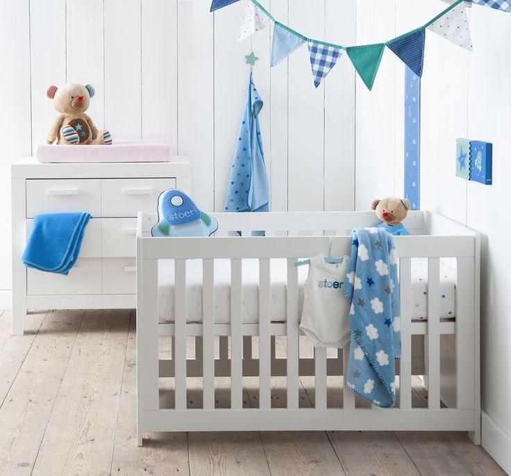 Mooihuis 2019 » gordijnen babykamer lief | Mooihuis
