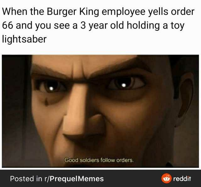 Pin By Yana Kolodich On May The Force Be With You Star Wars Prequel Memes Know Your Meme