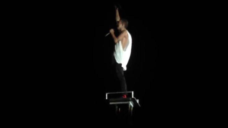 "Twenty One Pilots - ""Car Radio"" Live in OKC at The Zoo Amphitheatre part 2"