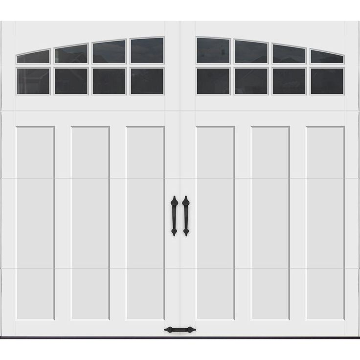 114 best coachman collection garage doors images on for Best value windows