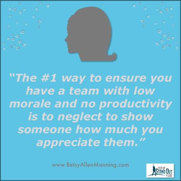 reasons for low productivity in organizations Employee productivity is critical to your business  show team members how  their piece of the puzzle fits into the organization's goals.