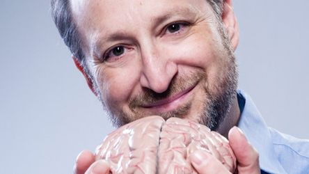 The Brain that Changes Itself: Based on the best-selling book by Toronto psychiatrist and researcher Dr. Norman Doidge, a look at how we view the human mind.