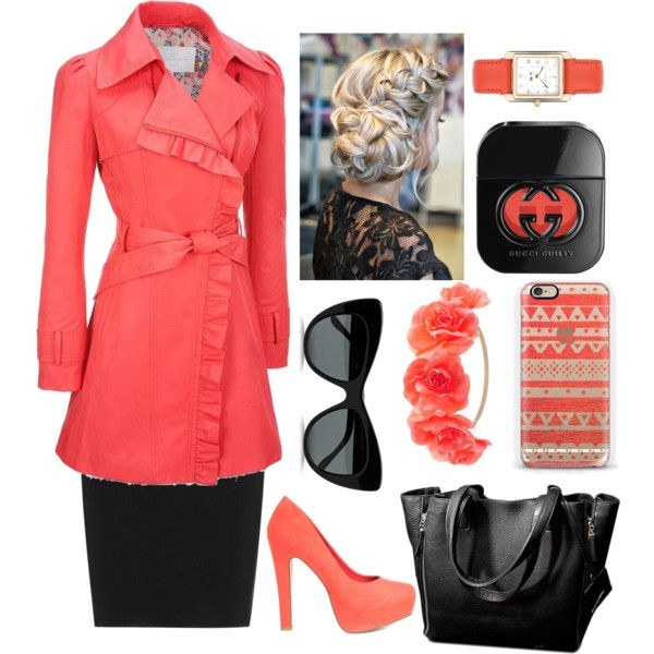 Coral conference outfit Apostalic Pentacostal modest outfit