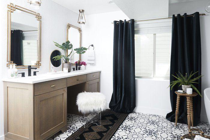 align widespread bathroom faucet home