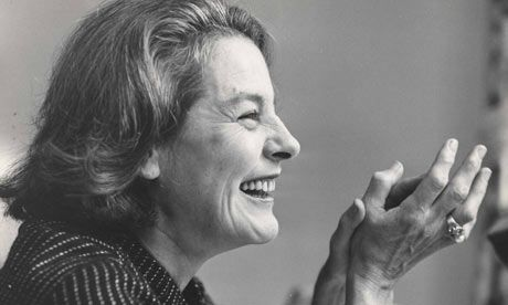 """""""To be disesteemed by people you don't have much respect for is not the worst fate."""" - Mary McCarthy in response to the criticism she received after writing The Group"""