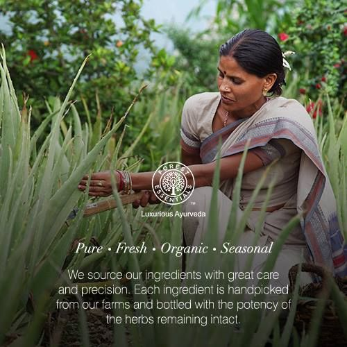 #Quality is priority. Our #ingredients are grown, nurtured and cultivated by #local women who know the art in its most #traditional form and ensure that you get the best for your #skin, wherever you are.