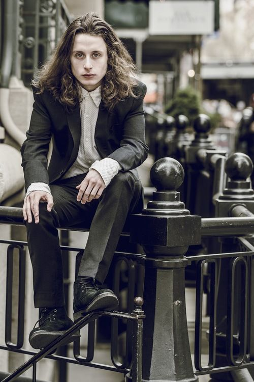Adoring Rory Culkin: Photo