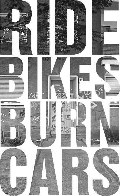 Bicycle Graphic Design blog.