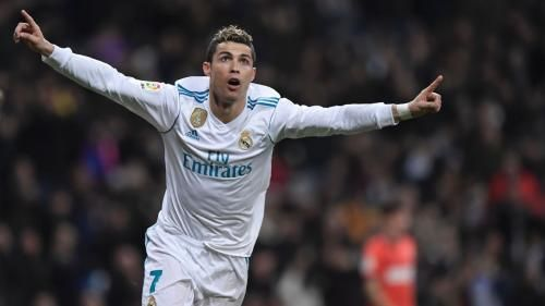 Real Madrid ready for PSG, with health improving and Ronaldo sizzling: * Real Madrid ready for PSG, with health improving and Ronaldo…