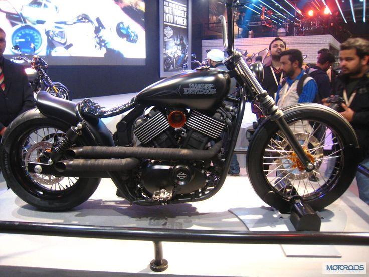 Harley Davidson Iron  Price In Gurgaon