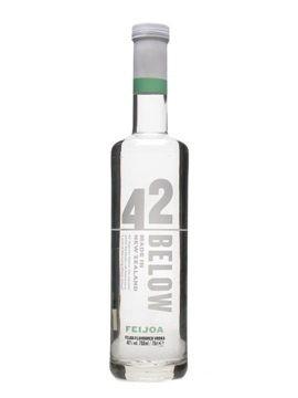 42 Below Vodka, Feijoa Flavoured, New Zealand £26.84