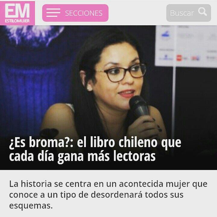 Estilo Mujer, Mega.cl