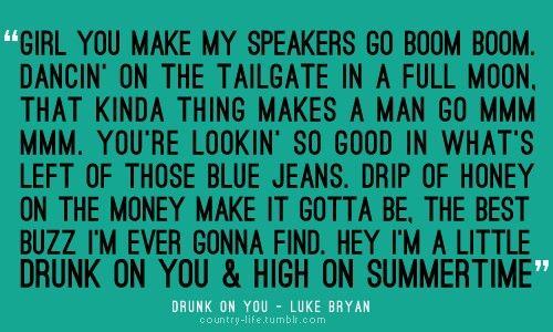 Luke Bryan♥