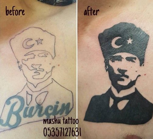 MaShu ✴Tattoo artist 💉Tattoo 💉Permanent makeup 💉Piercing ✴Istanbul/Turkey 📲+905357127631 ⌨mashutattoo@gmail.com  https://www.instagram.com/mashutattoo/ www.facebook.com/mashutattoo #mashutattoo #mashu #tattoo #tattooed #tattooer #tatted #dovme #dovmeci #bayandövmeci #sanat #piercing #pierced #avcilar #istanbul #kusadasi #türkiye #turkey #тату #стамбул #кушадасы #dövmemodelleri #inked #ink #instattattoo #kuşadasıdövme #kuşadası #portre #ataturk