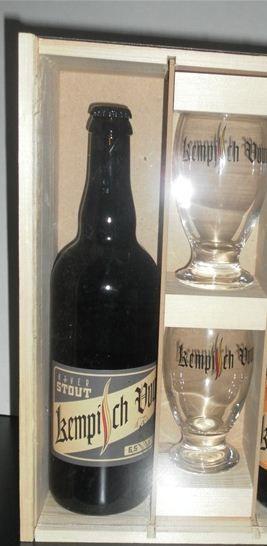 Kempisch Vuur Haverstout, 6.5% 5/10 brewery Pirlot.