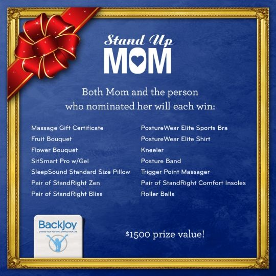 Win A $1,500 Gift Package Of Massage Gift Certificates, Floral Bouquets & More! Expires:  May 11, 2015 Eligibility:  Word Wide | 18+