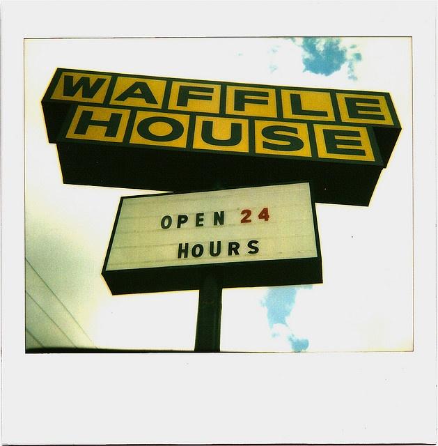 Waffle House Portal