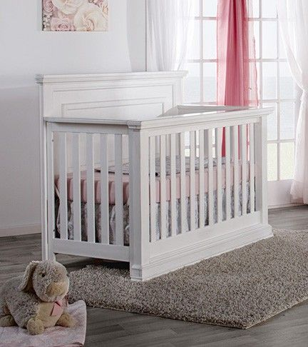 The Modena Collection Has Been Designed To Be Artistically Delightful As  Well As True To Our Commitment To Both Quality And Safety. The Modena  Forever Crib ...