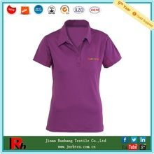 Shandong supplier custom pure cotton printed women polo shirt  Best seller follow this link http://shopingayo.space