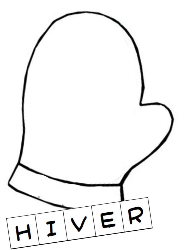 17 meilleures id es propos de th mes sur le pr scolaire l 39 hiver sur pinterest artisanat d 39 hiver - Activite hiver maternelle ...