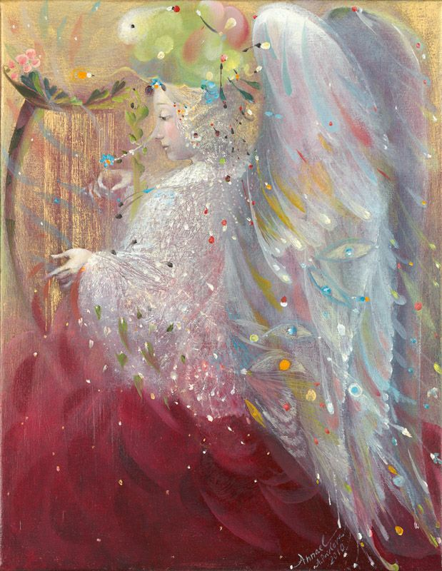 17 Best Images About Art Victor Nizovtsev On Pinterest Art Pages Angel And Figurative