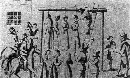 a history of the salem witch trials and its effects on the community Bad rye and the salem witches  the idea that the salem witch trials may have been fuelled by ergot poisoning is quite plausible  salem was a community .
