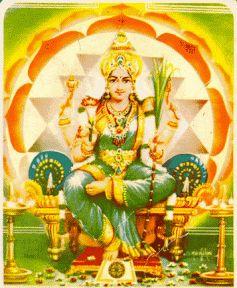 Soundarya Lahari: POWER OF EACH SHLOKA