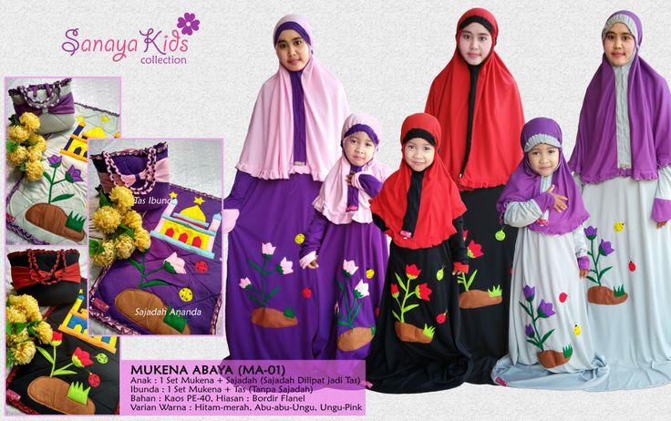 mukena-abaya-cantik