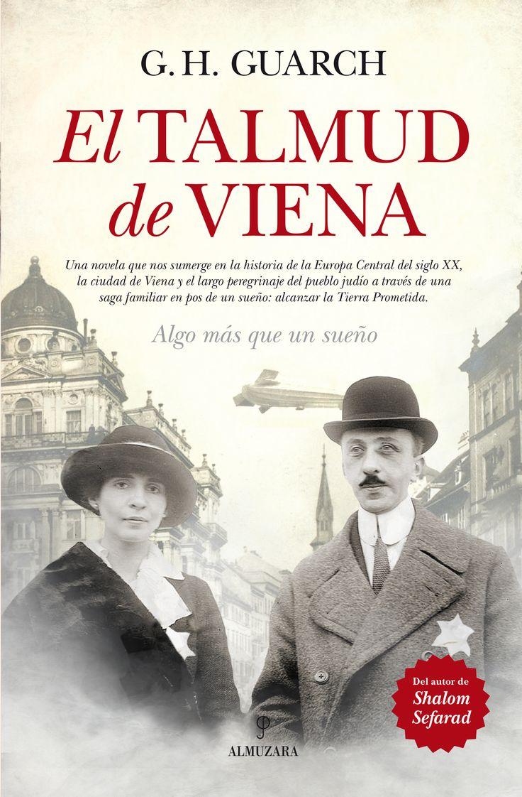 Anibal libros para todos: El Talmud de Viena -- Gonzalo Hernández Guarch