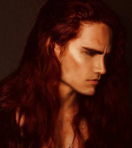 Maedhros <><> WHO DID THIS?! IT'S AMAZING!!!