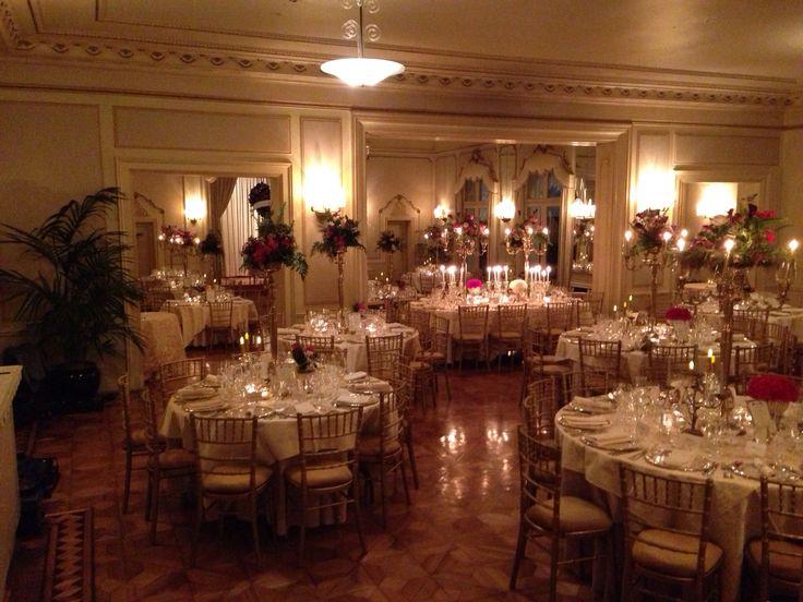 Rippon Lea ballroom