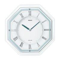 セイコークロックの掛時計についてご紹介します。