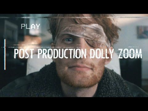Create a Dolly Zoom With Just a Prime Lens