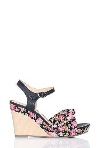 Obraz reprezentujący produkt Sandały damskie na obcasie w sklepie Buty męskie, buty damskie   sklep internetowy online Kari.com